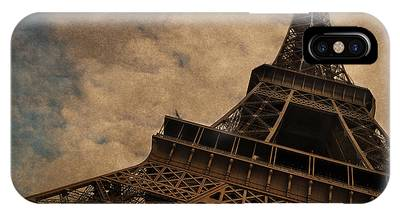 Eiffel Tower Phone Cases