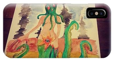 Cthulhu Phone Cases