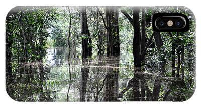 Amazon Rainforest Phone Cases
