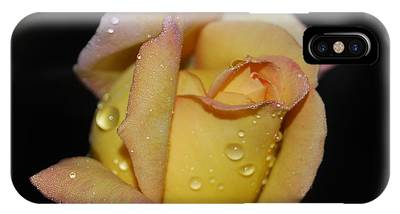 Fresh As The Morning Dew IPhone Case