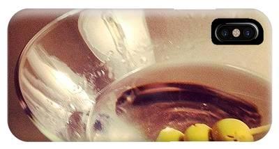 Martini Phone Cases