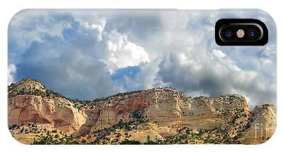 Kanab Utah IPhone Case
