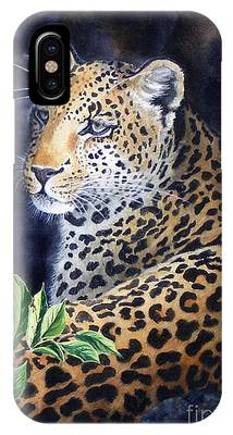 Leopard  Sold  Prints Available IPhone Case