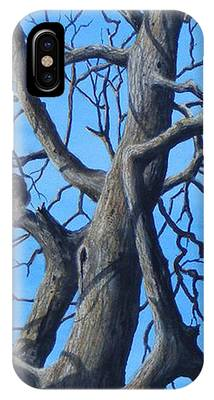 Looking Up   Sold IPhone Case
