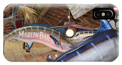 Marlin Bar IPhone Case