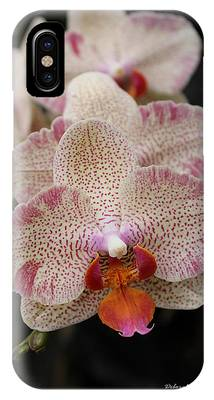Orchid Perspective IPhone Case