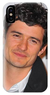 Orlando Bloom Phone Cases