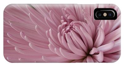 Pretty In Purple 2 IPhone Case