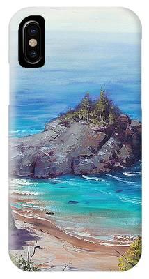 Big Sur Phone Cases