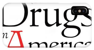 Drug Phone Cases