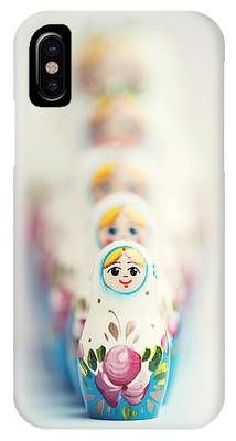 Doll Phone Cases