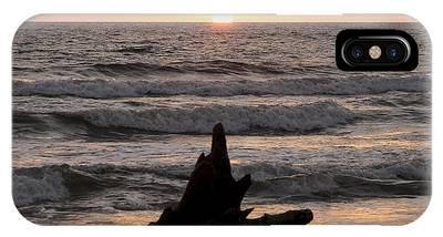 Serendipity Sunset IPhone Case