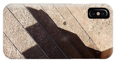 Shadow Stair IPhone Case