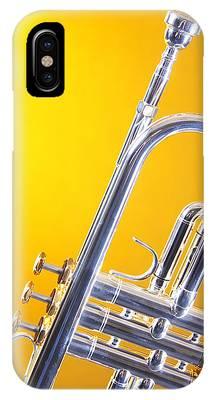 Trumpet IPhone Cases