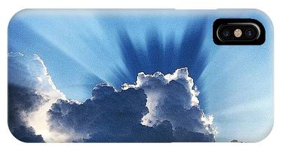 God Phone Cases