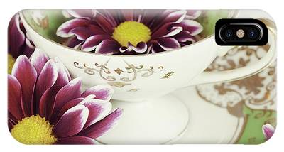 Tea Cup Phone Cases