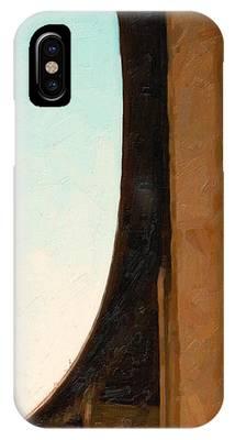 Benicia Bridge Phone Cases