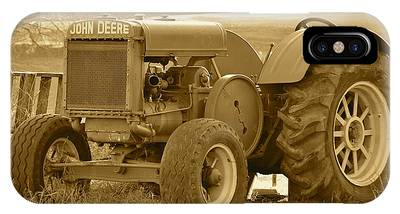 This Old Tractor IPhone Case