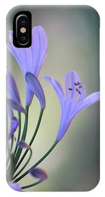 Touch Of Light IPhone Case