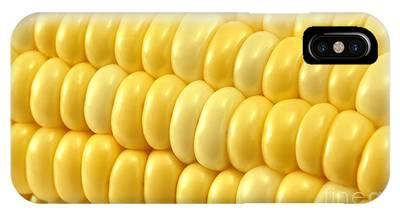 Corn Phone Cases