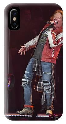 Izzy Stradlin Phone Cases