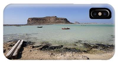 Crete Phone Cases