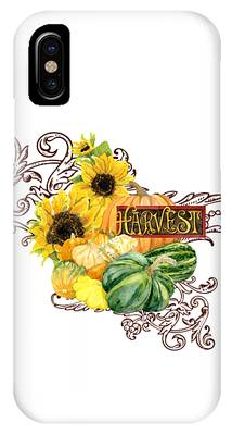 Vegetable Stands Phone Cases