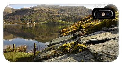Lake District National Park Phone Cases