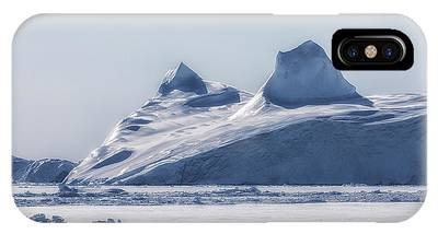 Greenland Phone Cases