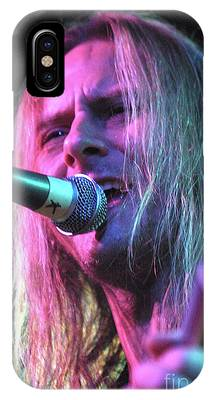 Jerry Cantrell Phone Cases
