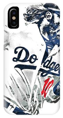 Los Angeles Dodgers Phone Cases