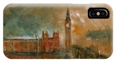 Tower Bridge Phone Cases