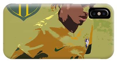 Neymar Phone Cases