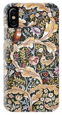 William Morris Phone Cases