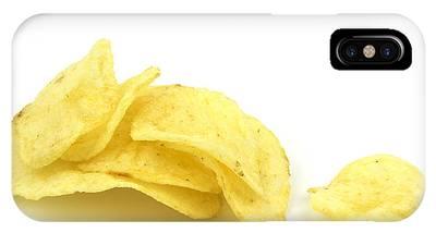 Potato Chips Phone Cases