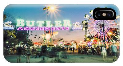 Sacramento State Fair- IPhone Case