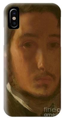 Edgar Degas Phone Cases