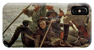 Revolutionary War Uniforms iPhone Cases | Fine Art America