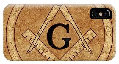Masonic Phone Cases