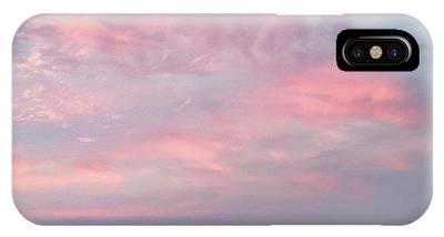 IPhone Case featuring the photograph  Pretty In Pink by LeeAnn Kendall