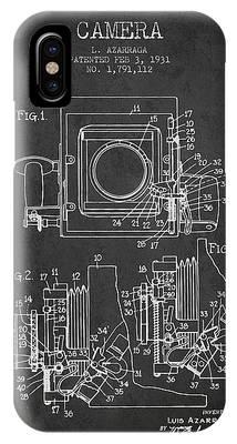 Film Camera Phone Cases