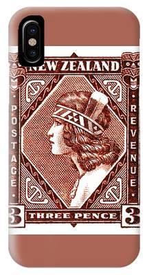 Maori Phone Cases