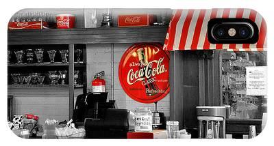 Coca-cola Phone Cases