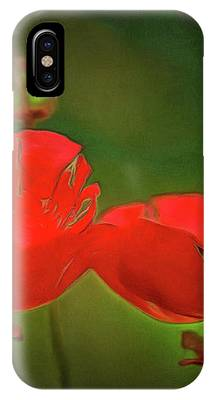 Like Anything Else, This Too Shall Pass.... IPhone Case by Michael Goyberg