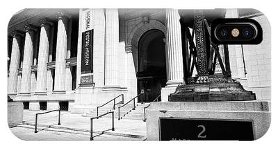 Smithsonian Museum Phone Cases