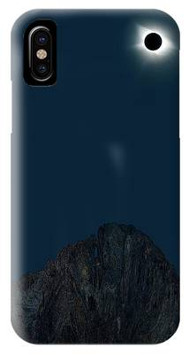 Magnificence Phone Cases