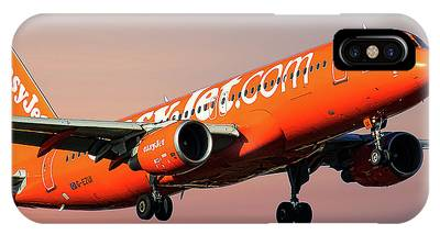 Easyjet Phone Cases