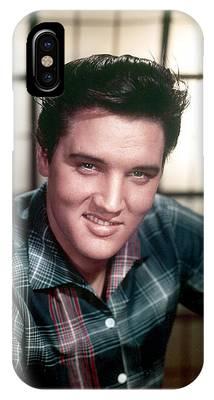 Elvis Presley IPhone Cases