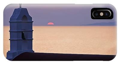 Mykonos Phone Cases