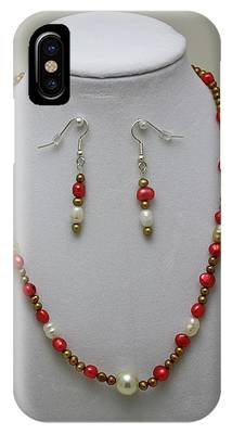 Freshwater Pearls Phone Cases